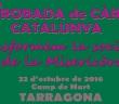 Cartell Tarragona 2016