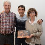 """Ramon Bufí, Ester Busquests i Francesc Admetlla publiquen """"Saviesa en colors africans"""""""